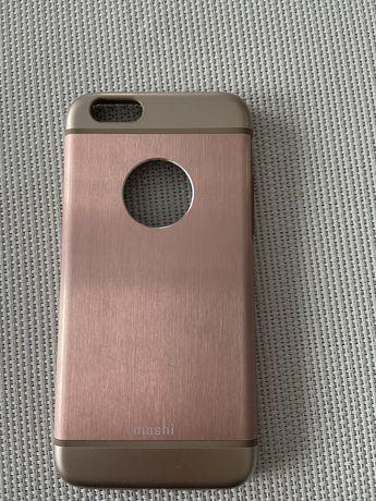 Case Moshi Iphone 6/6s