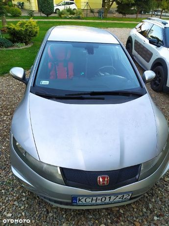 Honda Civic Sprzedam Hondę Civic VIII 2008r