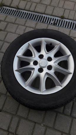Felgi aluminiowe Kia Ceed Hyundai