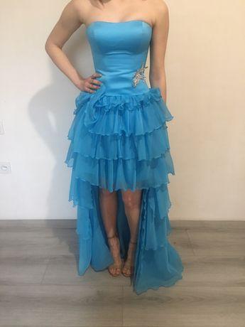 Вечернее платье, р/р XS/S