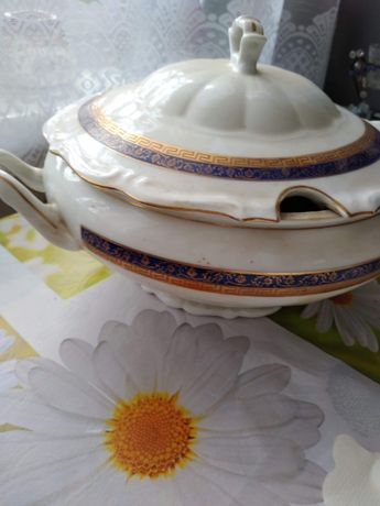 Porcelana obiadowa