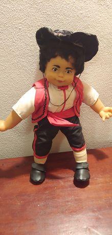 Stara kolekcjonerska lalka niemiecka (T26)