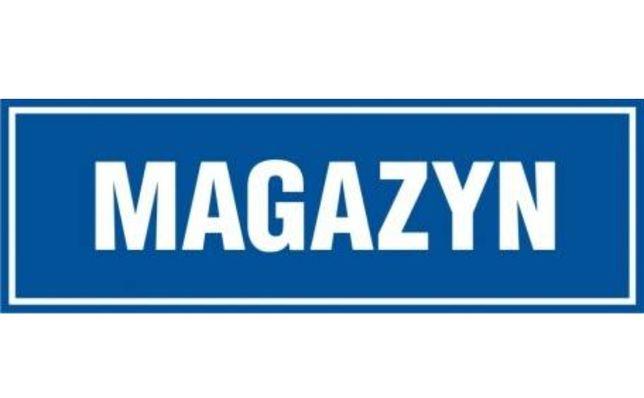 Wynajmę hala magazyn 500 m2 Garaż powierzchnia magazynowa