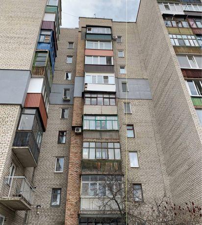 Видовая 4 комнатная квартира, 78 кв м, Красный Лиман, Донецкая обл