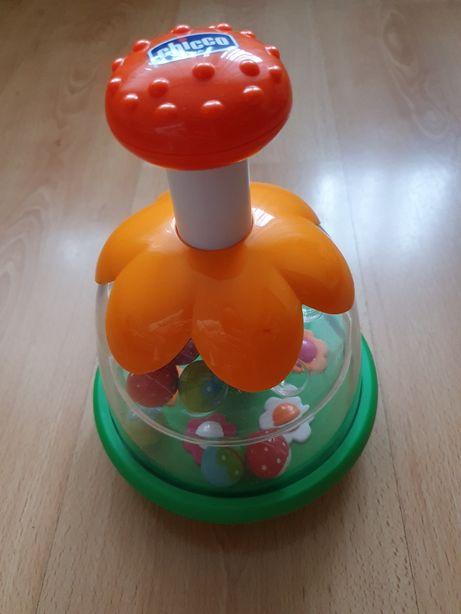Игрушка-юла для детей chicco