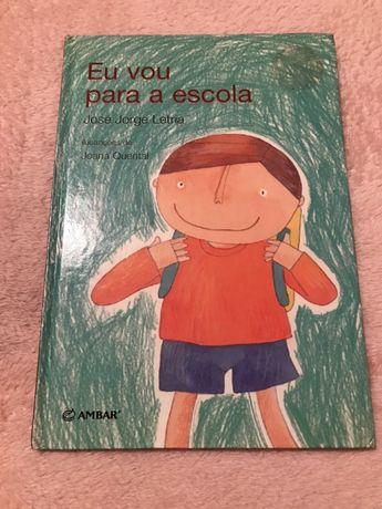 Livros de criança. Cada unidade 2€