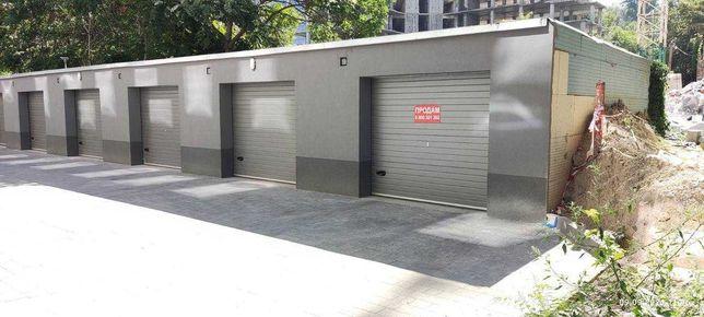 Продажа гаража на ул.Литейной,4 в БЦ Pixel plaza
