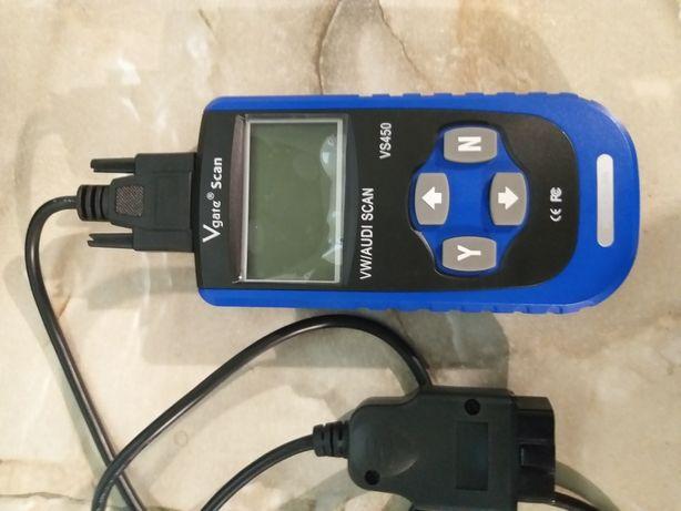 Сканер Vgate 450