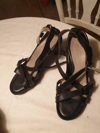 Nowe sandały ecco
