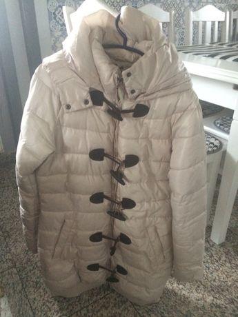 Super ciepła kurtka zimowa Reserved