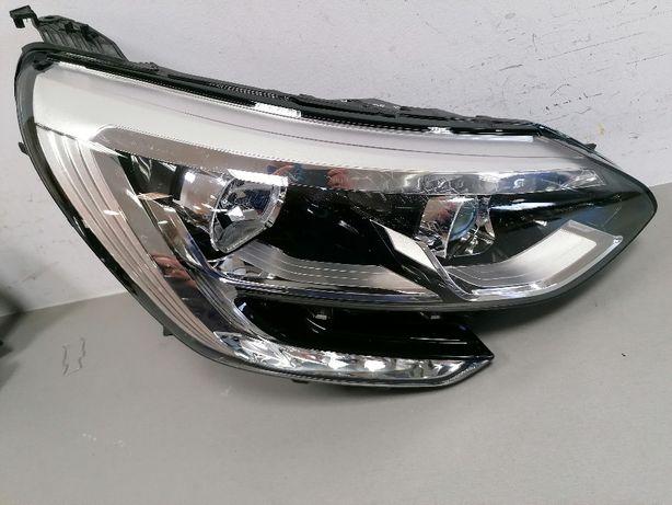 Renault Megane IV lampa przod prawa ful led 16r.-