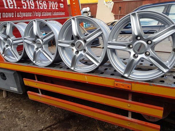 Felgi Aluminiowe WV-AUDI R15 5x112 ET48-6J