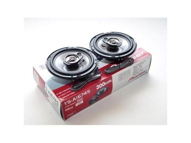Автоакустика TS-1374,1074,1674 автомобильная акустика