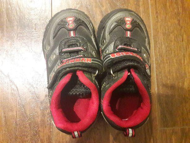 Buty chłopięce r. 24