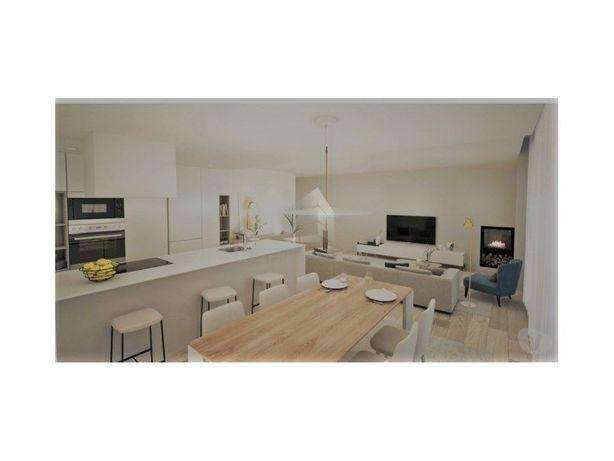 T2 Novo com Terraço (Empreendimento Green Terrace) Ramald...