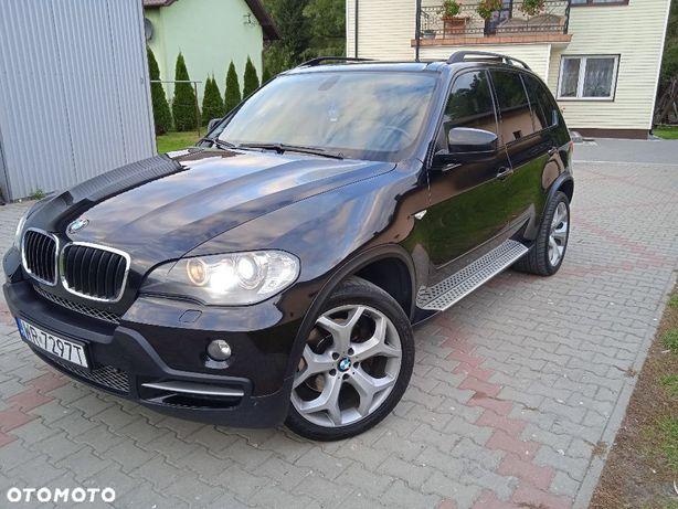 BMW X5 3.0D 235KM Sport Pakiet Bi Xenon Panorama Salon PL Doinwestowana