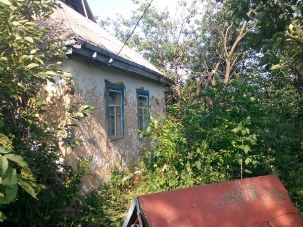 Продам дом с участком в с.Тернивка, Кагарлыцкого р-на