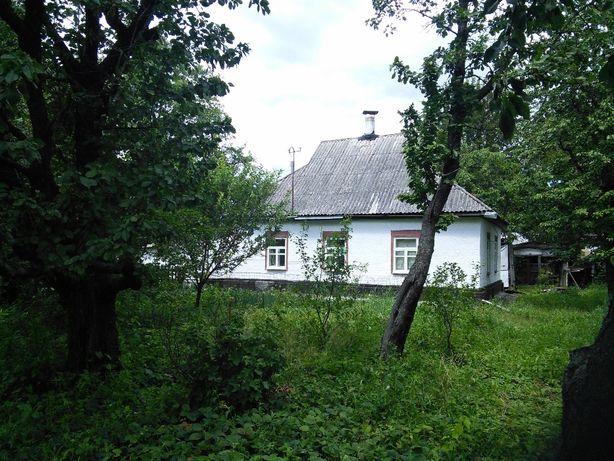 Будинок з ділянкою м. Хорол