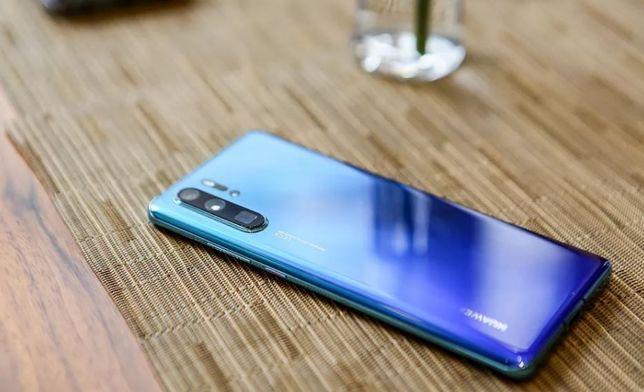 Смартфон Huawei P30 Pro телефон Хуавей п30 про Экран 6.47