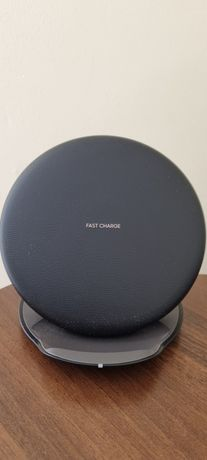 Ładowarka indukcyjna Samsung Faster Charging Technology
