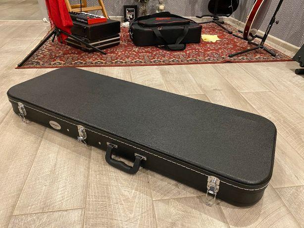 Кейс для гітари типу (Jazzmaster,Strstocaster,Telecaster та ін.)
