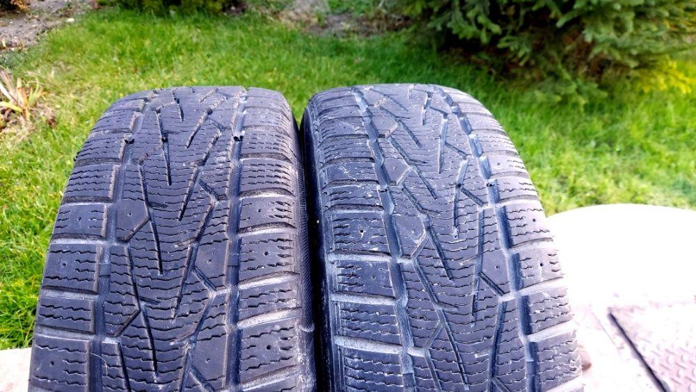 185/60 /14 CONTYRE arctic ice Зима шины покрышки колеса 7.5мм Запорожье - изображение 1