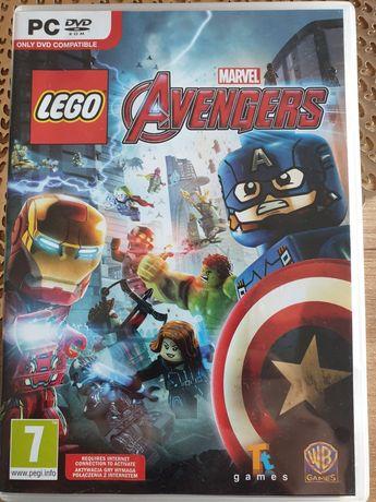 Gra PC Lego Marvel Avengers