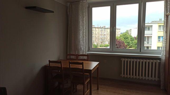 wynajmę mieszkanie Będzin Syberka 45m2