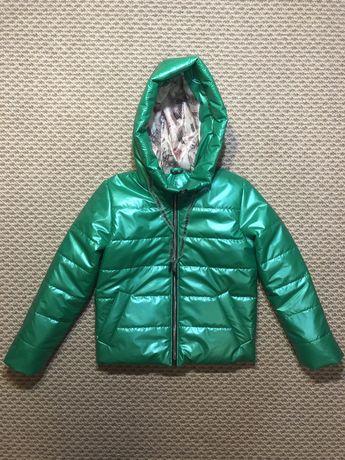 СРОЧНО красивая куртка весенняя для девочек