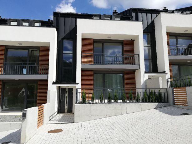 Apartamenty Szczyrk Winter House - góry ferie wczasy