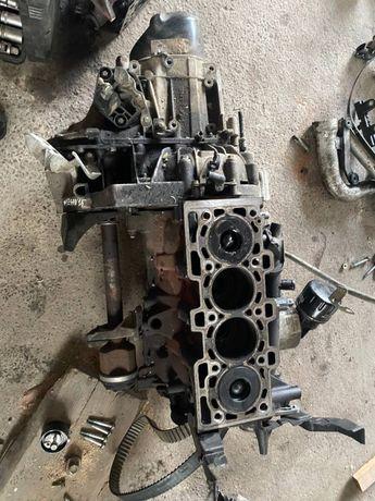 Блок Мотор/ Двигатель Renault Megane/Scenic (меган/сценик) 1.5