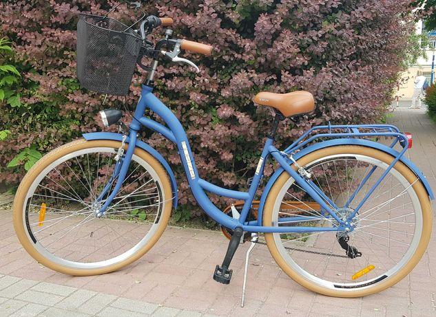 NOWY Rower miejski damski Goetze 28 mood 7 Biegów