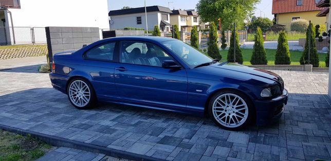 BMW E46 coupe 328