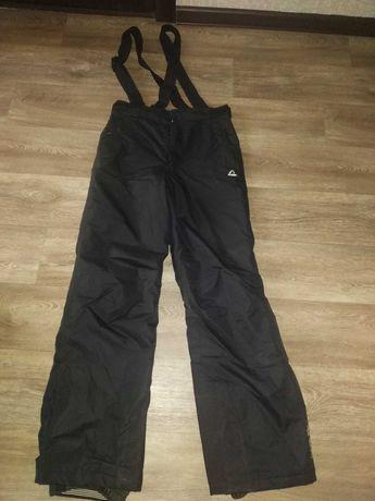 Лыжные, сноубордические штаны