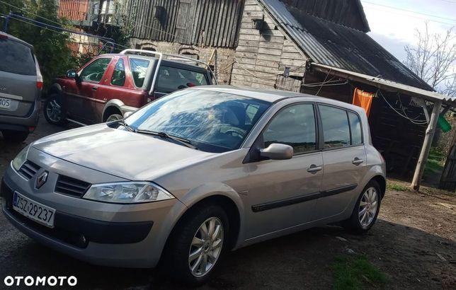 Renault Megane Renault Megane 2 1,9dci