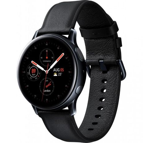 Samsung Galaxy Watch Active 2 40mm R830 Stainless Steel. Новые