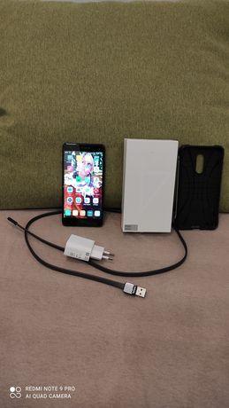 Xiaomi Redmi note 4 X память  4 / 64  global