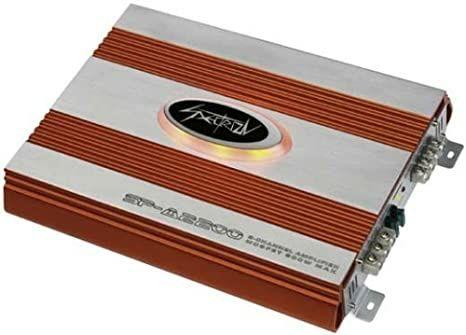 Усилитель для авто spectron sp-a2200
