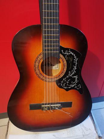 Gitara jaśmin c10