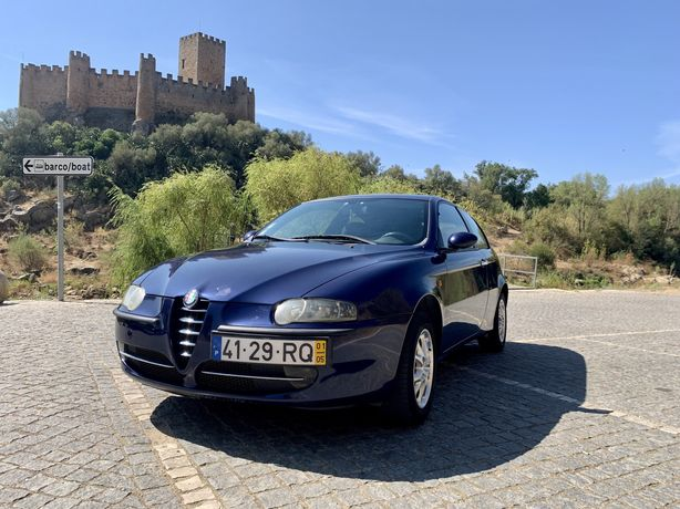 Alfa Romeo 147 1.6 , 120cv a GPL