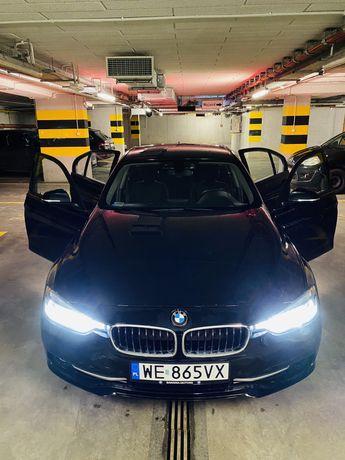 BMW f30 318i Sport Line - cesja leasingu