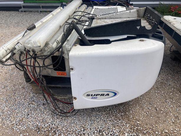Agregat Diesel Carrier SUPRA 850