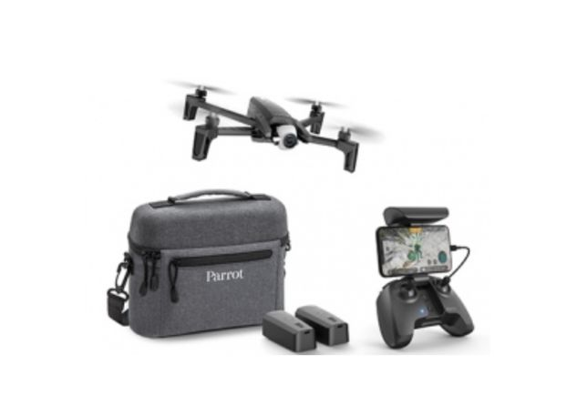 Drone Parrot Anafi 4K