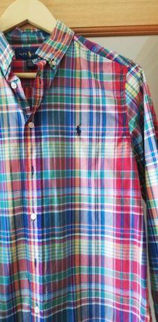 Camisa Ralph Lauren S