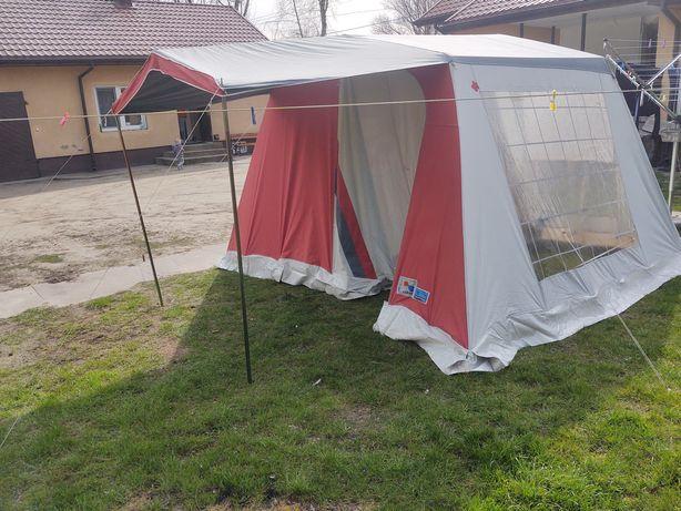 Sprzedam namiot Lubawa 5-osobowy