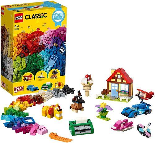 LEGO Classic Весёлое творчество 900 дет. - 11005