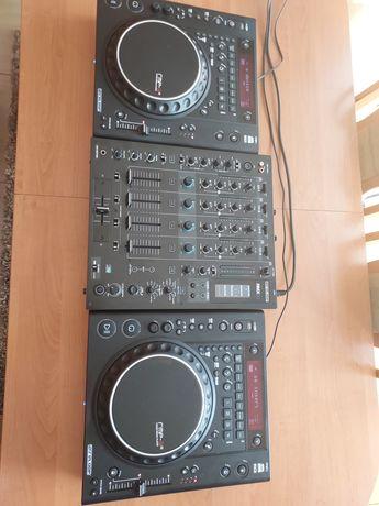 RELOOP DJ konsola