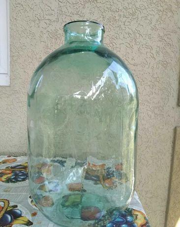 Банка-Бутыль 10 литров
