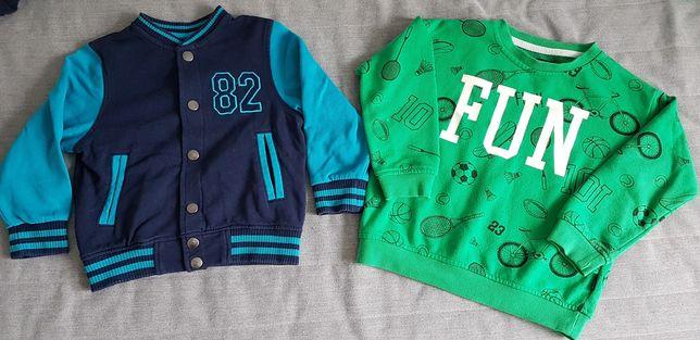Bluzy Reserved i Lupilu r 104