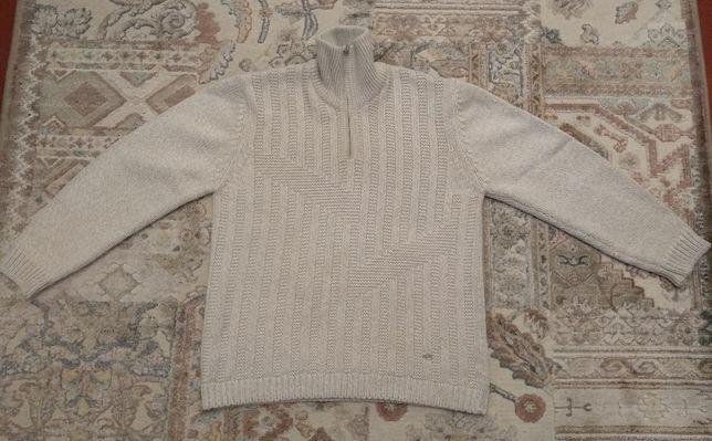 Чоловічий светр BESLE